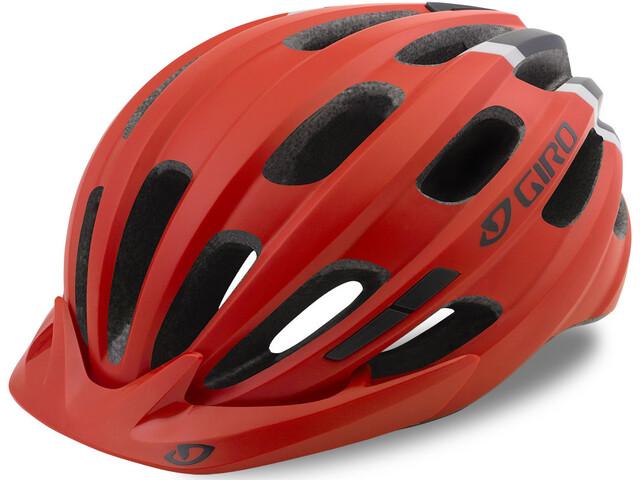 Giro Hale Helmet Barn matte red